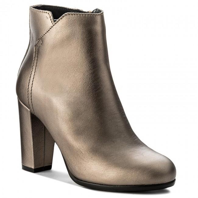 Boots TOMMY HILFIGER - DENIM Jenna 2Z