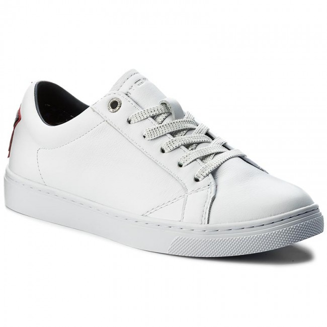 Sneakersy TOMMY HILFIGER - Venus 19A1