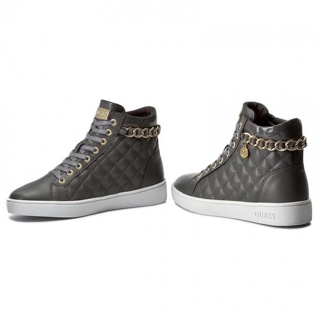 Sneakers GUESS Gerta FLGER 3LEA12 GREY