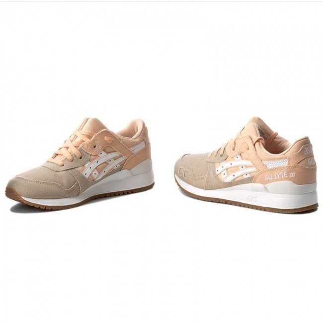 Sneakers ASICS Gel Lyte III H7F9N Bleached ApricotWhite 1701