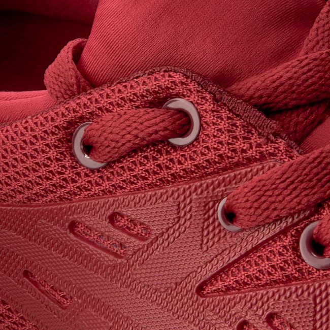 finest selection b7b4f fed49 Sneakers ASICS - TIGER Gel-Kayano Trainer Evo H707N True Red/True Red 2323