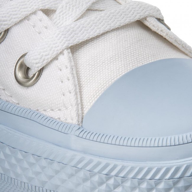 Sneakers CONVERSE Ctas II Ox 155727C WhitePorpoise