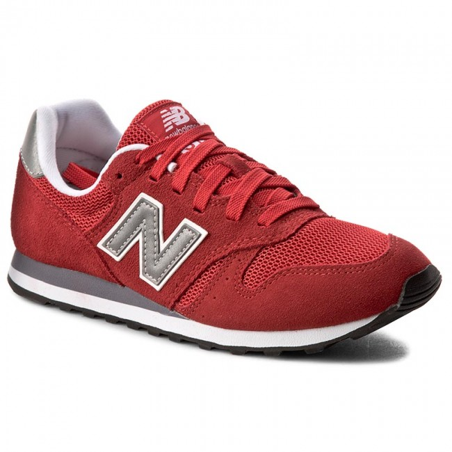 Sneakers NEW BALANCE - ML373RED Red