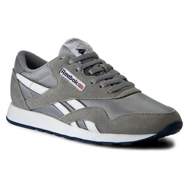 Reebok Classic Nylon 36088 Sneakersnstuff   sneakers