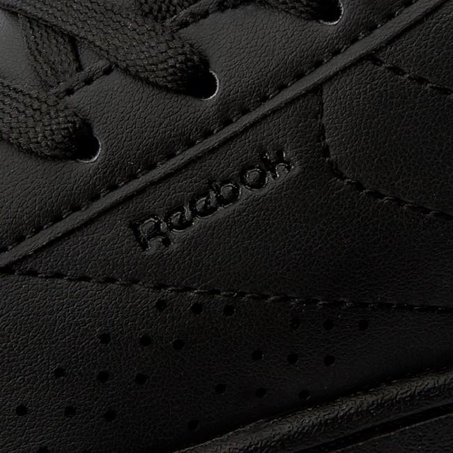 Shoes Reebok Royal Complete Cln BS6156 BlackBlack Laced