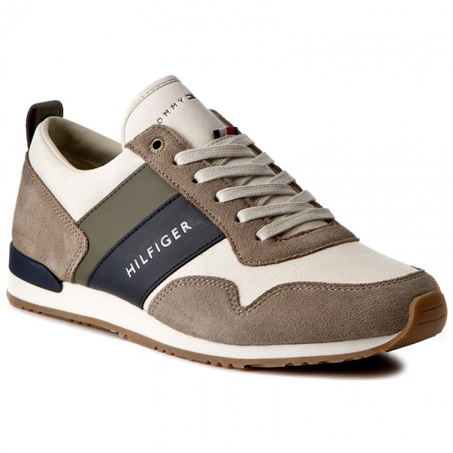 Sneakers TOMMY HILFIGER - Maxwell 11C1