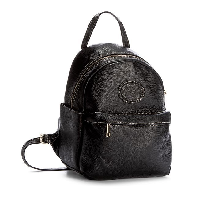 Backpack CREOLE - K10393 Black