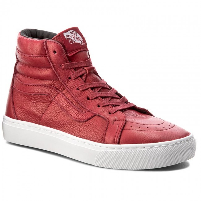 Sneakers VANS - Sk8-Hi Cup VN0A2Z5X1ED