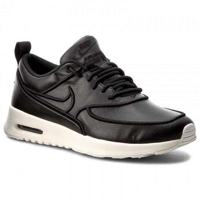 Shoes NIKE Air Max Thea Ultra Si 881119 001 BlackBlack Ivory