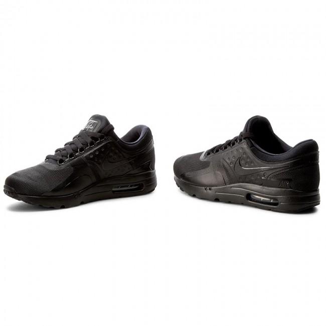 Lifestyle Shoes | Nike Air Max Zero Essential BlackBlack