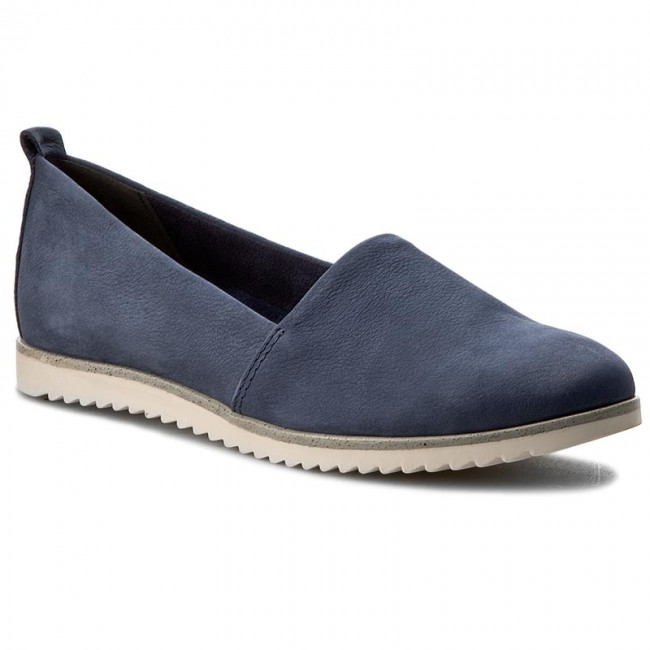 Shoes MARCO TOZZI 2 24603 28 Navy 805