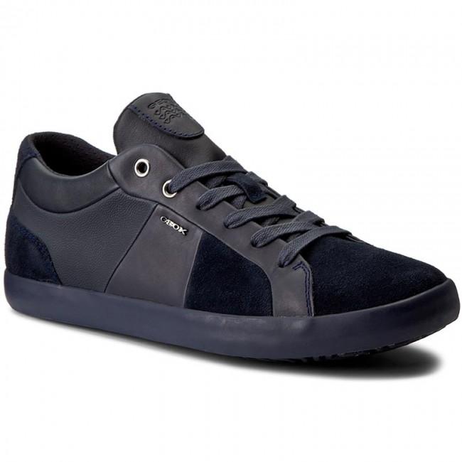 Sneakers GEOX - U Smart B U74X2B 02243 C4002 Navy