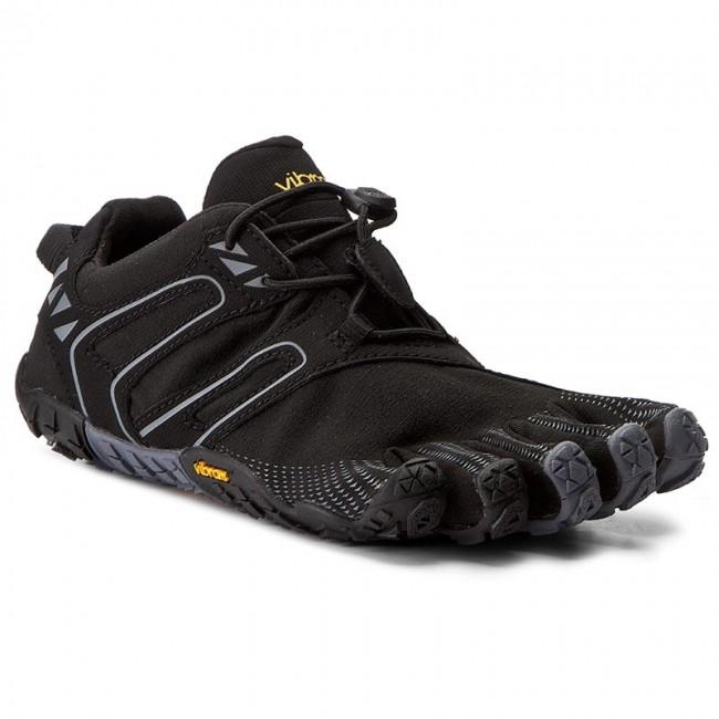 new arrival dd1dc 071f1 Shoes VIBRAM FIVEFINGERS - V-Trail 17W6905 Black/Grey