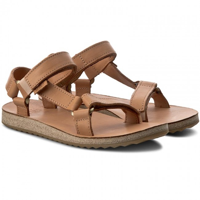 Sandals Teva W Original Universal Crafted Leather