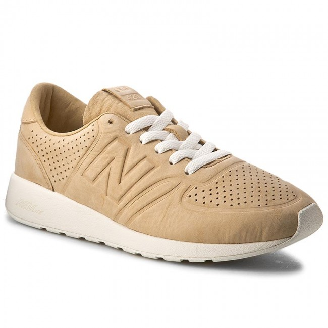 Sneakers NEW BALANCE MRL420DB Beige