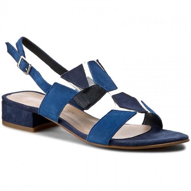 Sandals TAMARIS 1 28150 38 NavyRoyal 801