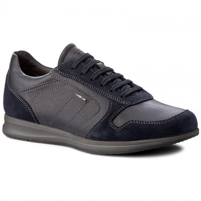 Sneakers GEOX U Avery C U64H5C 0ME22 C4002 Navy