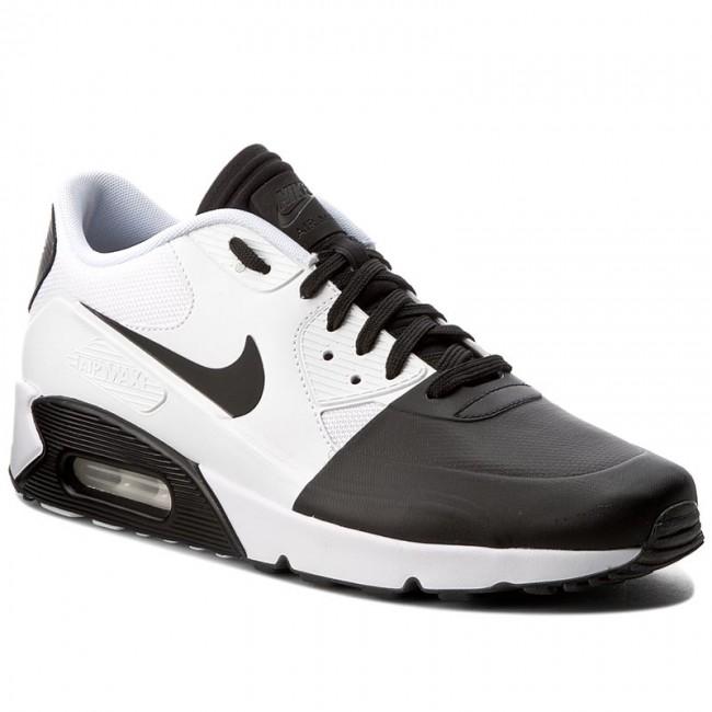 Shoes NIKE Air Max 90 Ultra 2.0 Se 876005 002 BlackBlackWhite