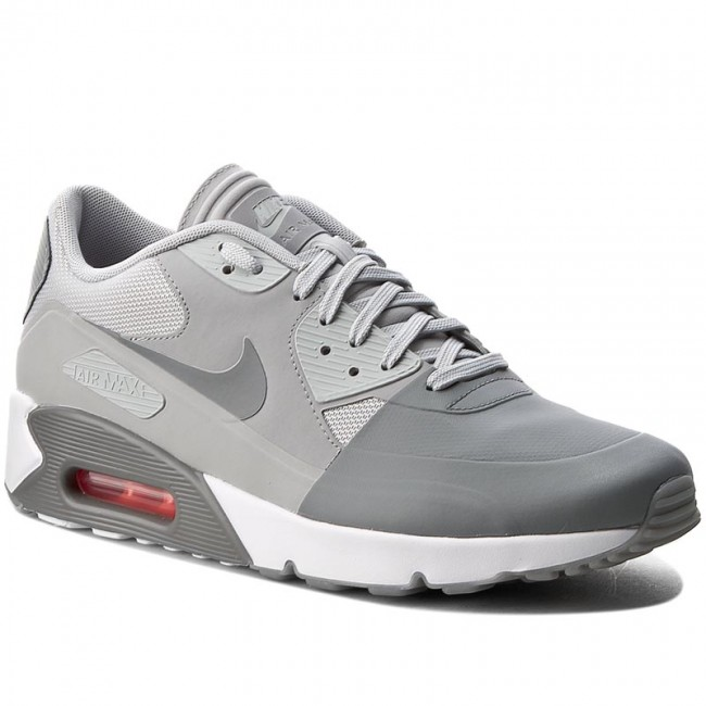 vans shoes Nike Air Max 90 Ultra 2.0 SE Mens Cool Grey