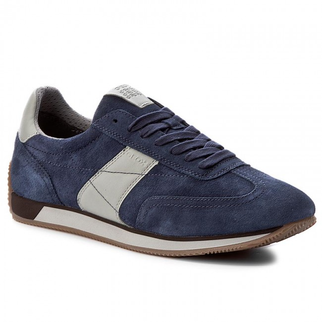Sneakers GEOX - U Vinto B U742LB 000JA