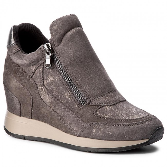 Sneakers GEOX - D Nydame A D620QA 07722