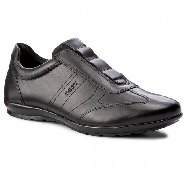 Shoes GEOX - U Symbol C U74A5C 00043