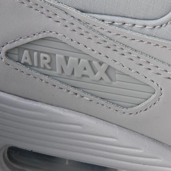 Shoes NIKE Air Max 90 Essential 537384 068 Wolf GreyWolf