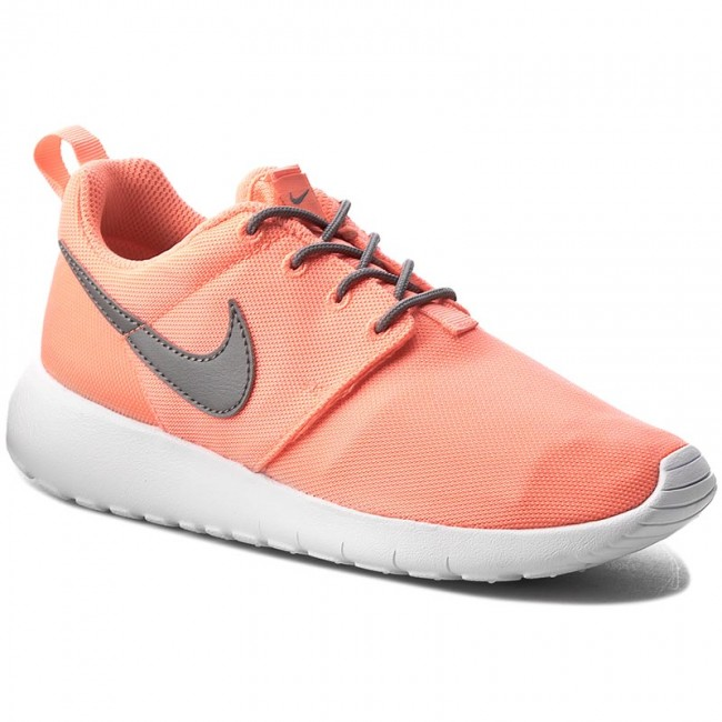 wholesale dealer 4701f 5872b Shoes NIKE - Roshe One (GS) 599729 612 Lava Glow/Cool Grey White