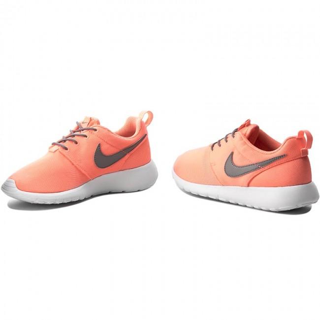 Nike Lava Glow Shoes