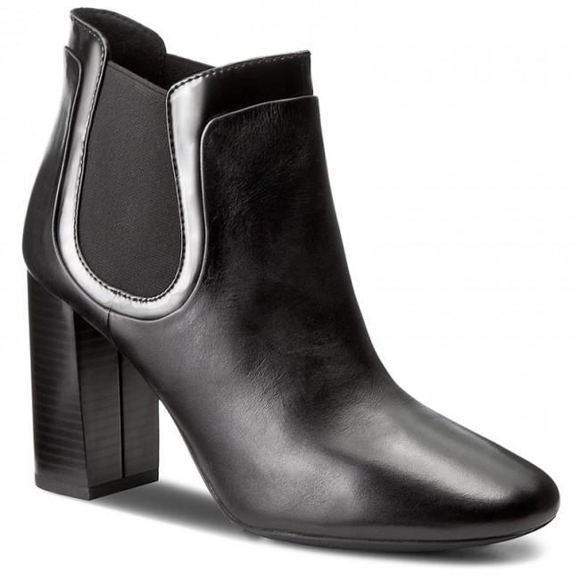 Boots GEOX - D Audalies H.A D743XA 043BC C9999 Black