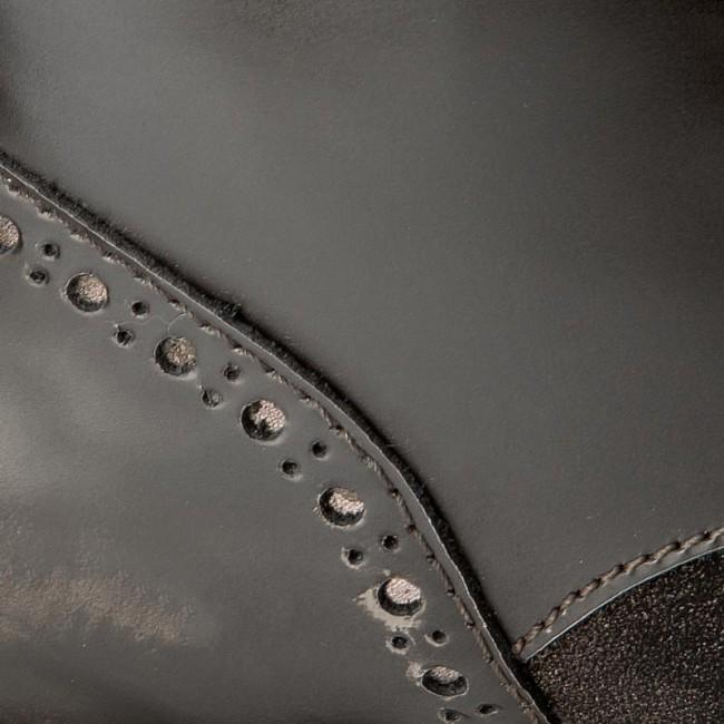 Boots GEOX D Prestyn A D745WA 038PV C6024 Dk Coffee