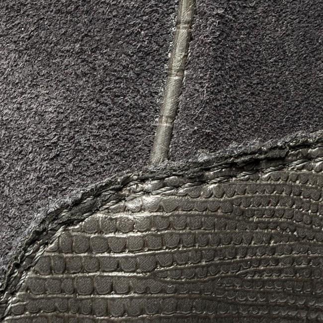 Boots GEOX D Meldi Np Abx B D746SB 00022 C9999 Black
