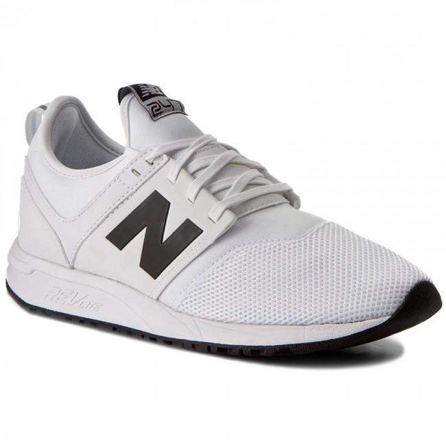 Sneakers NEW BALANCE MRL247WB White