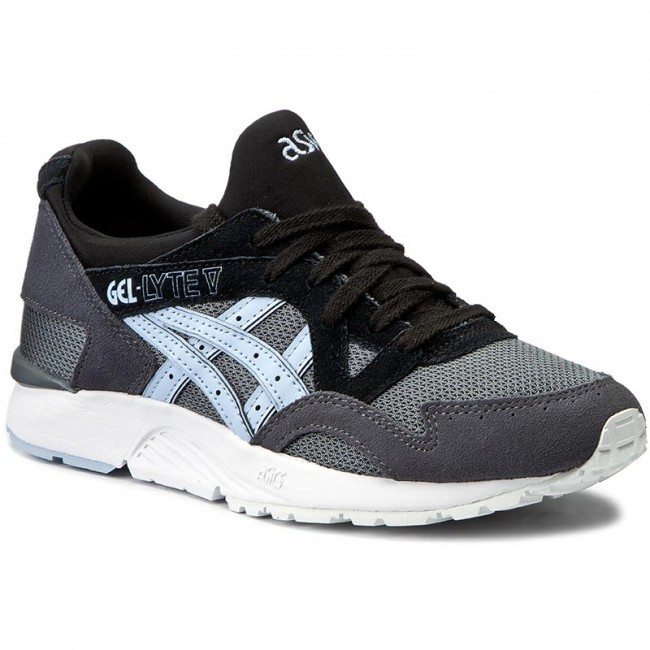cee7f88185 Sneakers ASICS - TIGER Gel-Lyte V HN7W7 Carbon/Skyway 9739 ...
