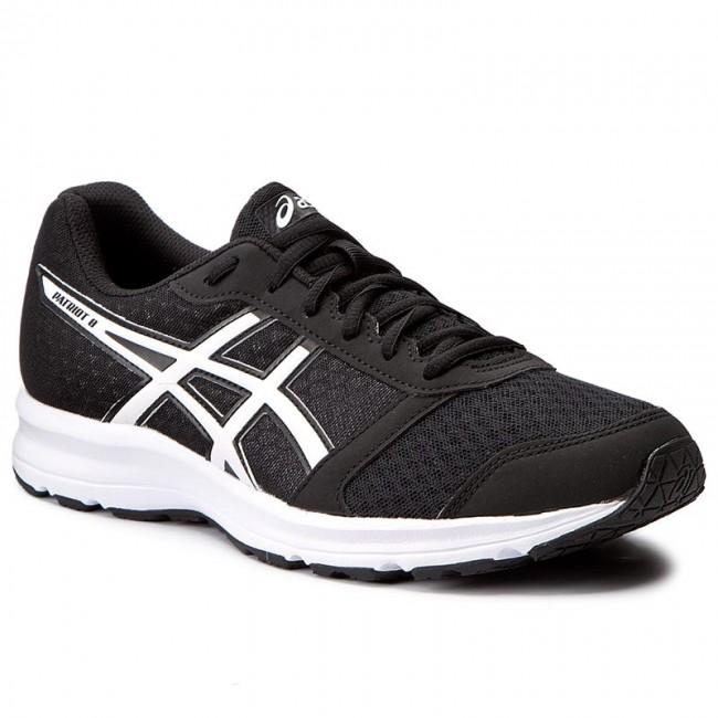 Shoes ASICS - Patriot 8 T619N Black