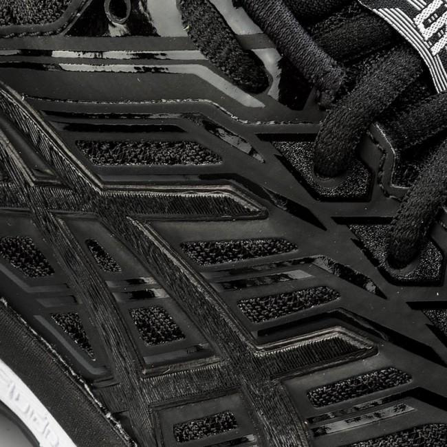 Shoes ASICS Gt 2000 5 T707N BlackOnyxWhite 9099