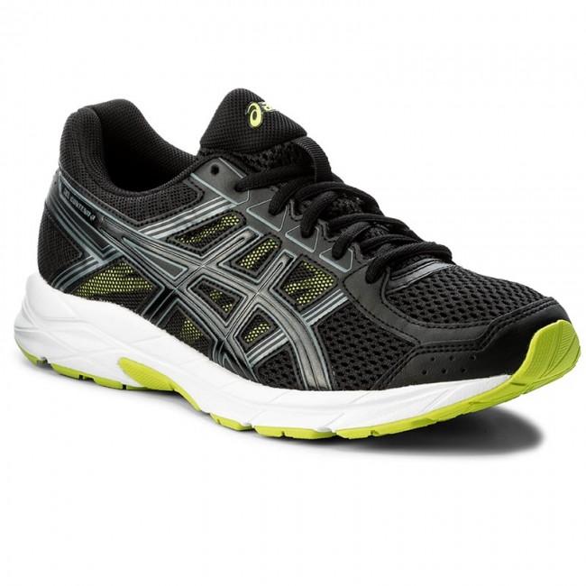 Shoes ASICS - Gel-Contend 4 T715N Black