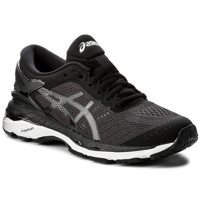 Shoes ASICS Gel Kayano 24 T799N BlackPhantomWhite 9016