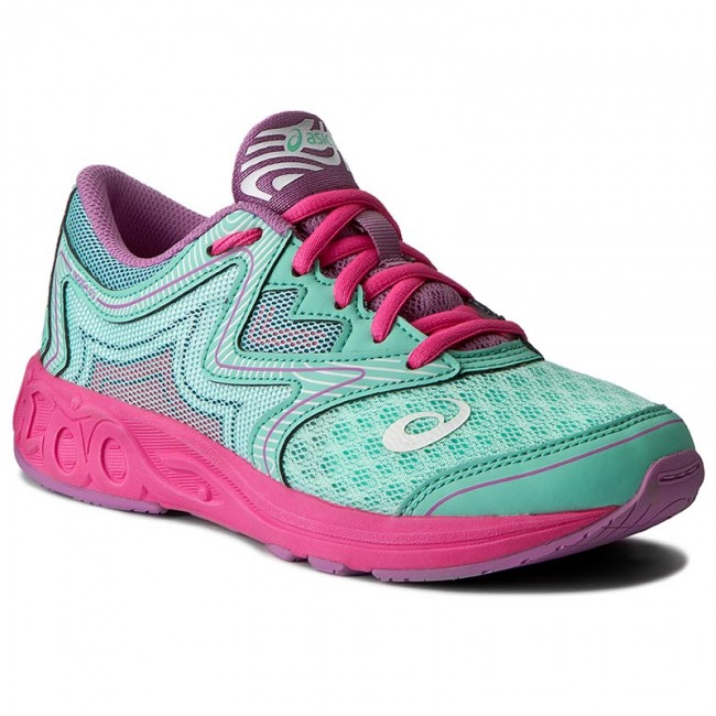 Shoes ASICS - Noosa Gs C711N Ice Green