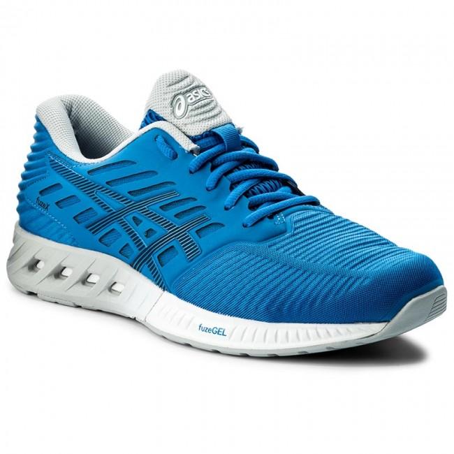 Shoes ASICS - FuzeX T639N Directoire