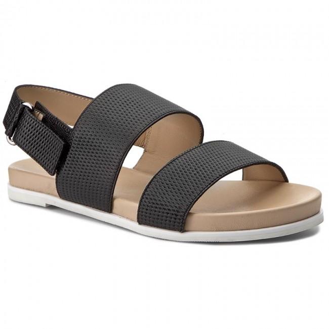 Sandals KAZAR - Irem 28814-01-00 Black