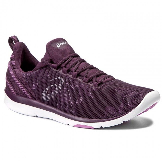 Shoes ASICS - Gel-Fit Sana 3 S751N