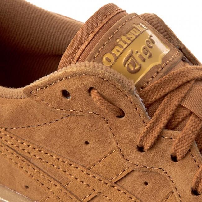 separation shoes 68c71 8a9bc Sneakers ASICS - ONITSUKA TIGER Gsm D5K1L Honey Ginger/Honey Ginger 3131