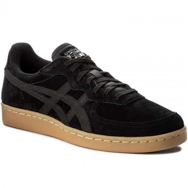 more photos f2c56 82b9e Sneakers ASICS - ONITSUKA TIGER Gsm D5K1L Black/Black 9095
