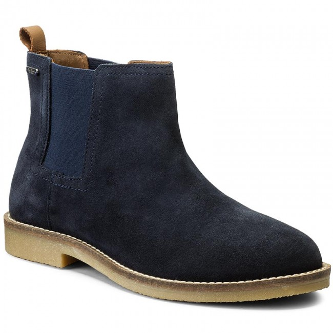 Ankle Boots PEPE JEANS - Roy Chelsea