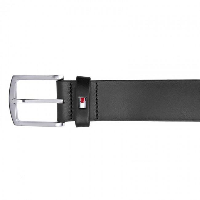f4c4100d5f9 Men's Belt TOMMY HILFIGER - New Denton Belt 4.0 E367863162 90 090
