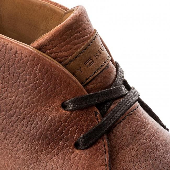 c5c3f47c711 Boots TOMMY HILFIGER - Logan 2A FM0FM00928 Chest 005