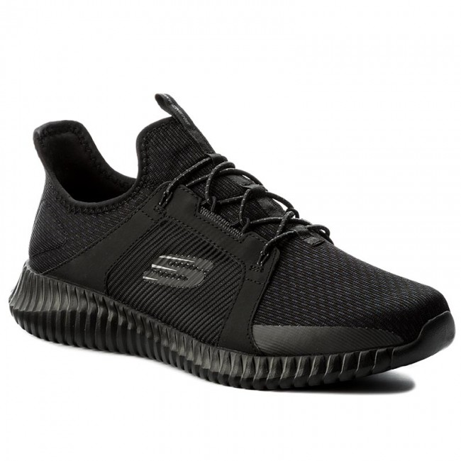 Shoes SKECHERS Elite Flex 52640BBK Black
