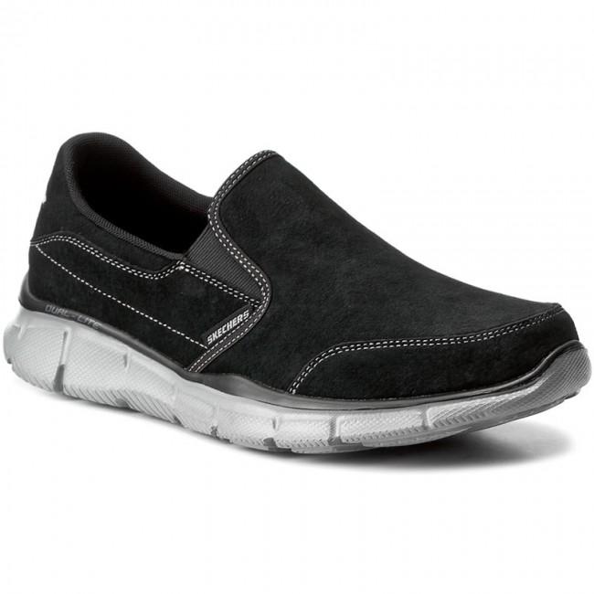 Shoes SKECHERS - Mind Game 51502/BLK Black