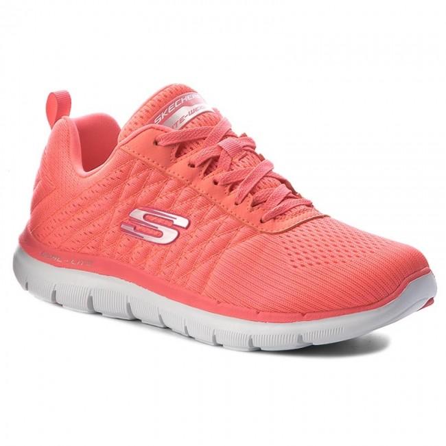 Shoes SKECHERS - Break Free 12757/CRL